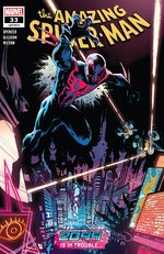 The Amazing Spider-Man 33