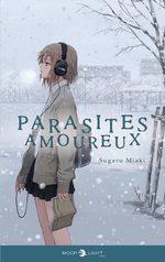 Parasites amoureux 1 Roman