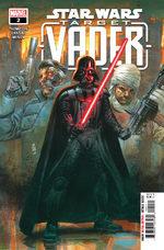 Star Wars - Cible Vador # 2