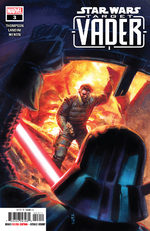Star Wars - Cible Vador # 3