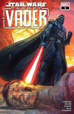 Star Wars - Cible Vador # 5