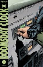 Doomsday Clock # 11