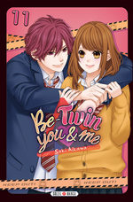 Be-Twin you & me 11