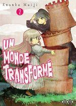 Un Monde Transformé # 2