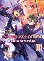 Sword Art Online - Ordinal Scale # 4