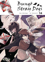 Bungô Stray Dogs # 14