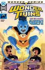 Wonder Twins # 3