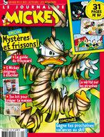 Le journal de Mickey 3306 Magazine
