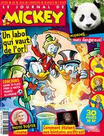 Le journal de Mickey 3304 Magazine