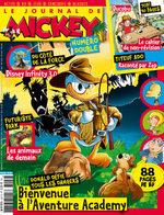 Le journal de Mickey 3297 Magazine