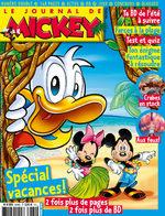 Le journal de Mickey 3289 Magazine