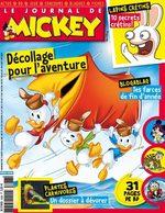 Le journal de Mickey 3288 Magazine