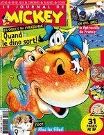 Le journal de Mickey 3286 Magazine