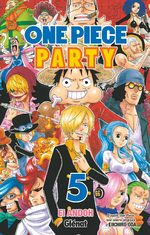 One Piece Party # 5