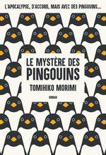 Le mystère des pingouins 1 Light novel
