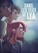 Dans les yeux de Lya # 2