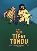 Tif et Tondu 4