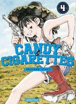 Candy & cigarettes 4 Manga