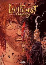 Lanfeust odyssey 3