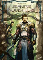 Les maîtres inquisiteurs # 14