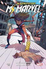 Magnificent Ms. Marvel # 1