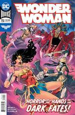 Wonder Woman # 751