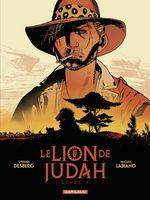 Le Lion de Judah # 1