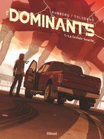 Les Dominants # 1