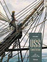 USS Constitution # 1