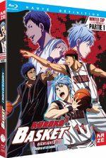 Kuroko's Basket - Films 1 Film