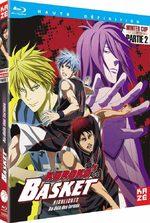Kuroko's Basket - Films 2 Film