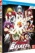 Kuroko's Basket - Last Game 1 Film