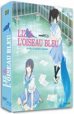 Liz et l'oiseau bleu 1 Film