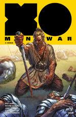 X-O Manowar # 3