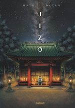 Jizo 1 Global manga