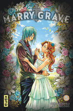 couverture, jaquette Marry Grave 5