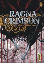 Ragna Crimson 5