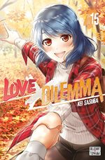 Love x Dilemma # 15
