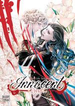 couverture, jaquette Innocent Rouge 9