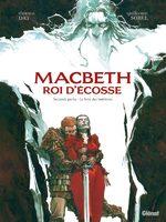 Macbeth, roi d'Écosse # 2