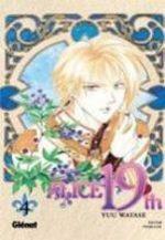 Alice 19th 4 Manga