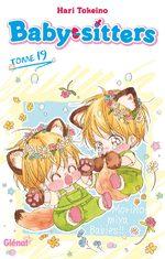 Baby-Sitters 19 Manga