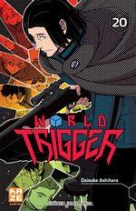 World Trigger # 20