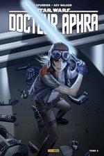 Star Wars - Docteur Aphra # 4