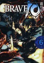 Brave 10 6 Manga