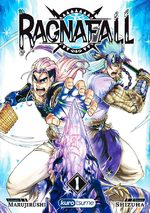 Ragnafall 1 Global manga