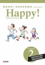 Happy ! 2 Manga