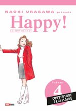 Happy ! 4 Manga