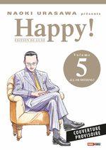 Happy ! 5 Manga