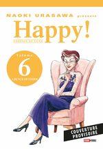 Happy ! 6 Manga